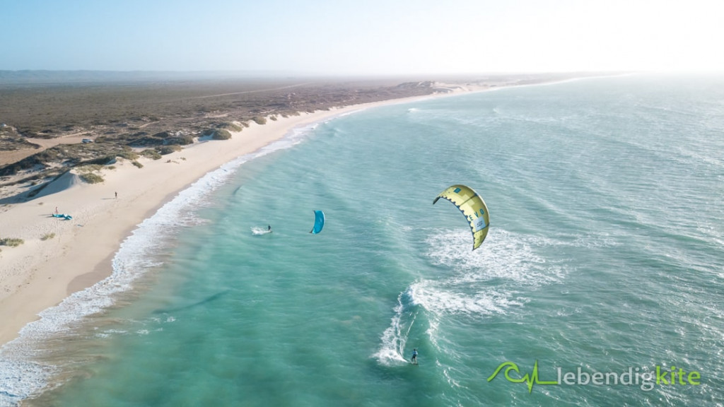 Kiteurlaub Australien Exmouth