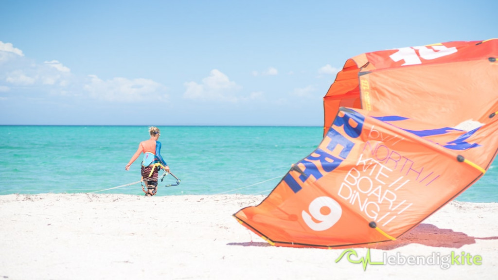 Spotguide Australien Kitesafari zu den besten Kitespots