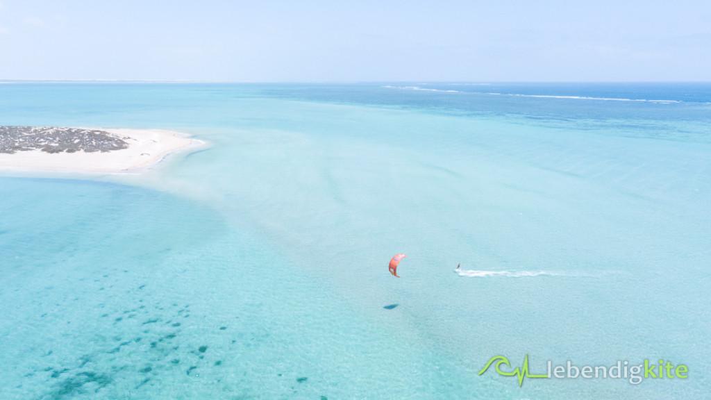 Kitereisen Kitesurfen Australien