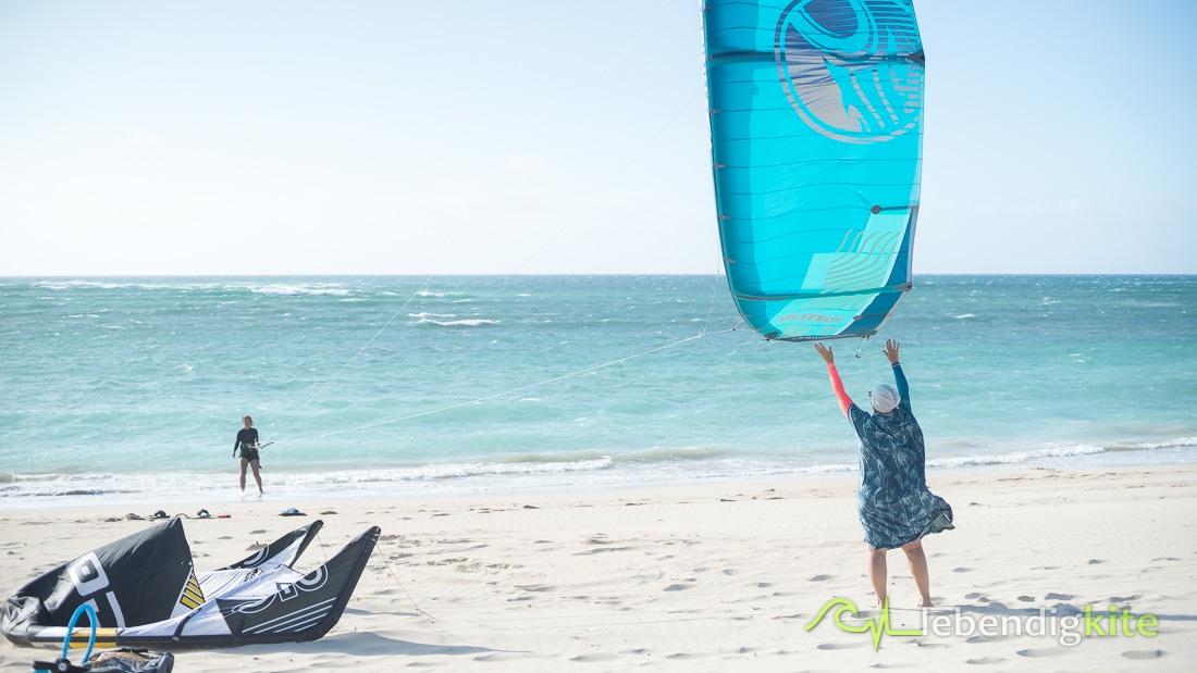 Kiteschule Kitesurfen Exmouth Kitespots