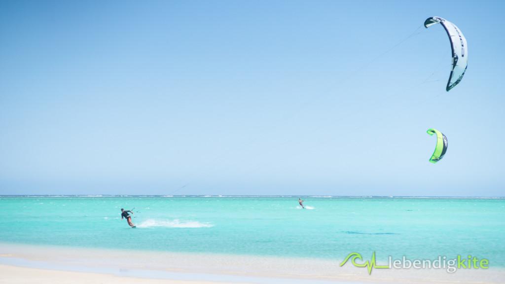 Kitesurfen Westaustralien